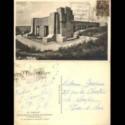 55 - Verdun - Monument de la tranchée des baionnettes