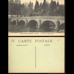 55 - Ligny en Barrois - Pont des tanneries