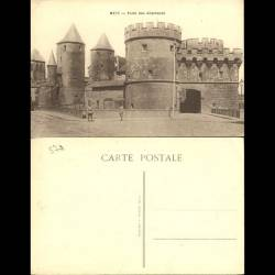 57 - Metz - Porte des allemands