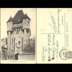 58 - Nevers - Le pont du Croux
