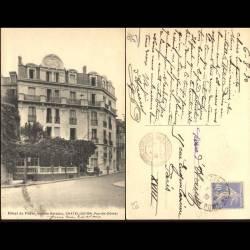 63 - Hotel de Paris - Avenue Baraduc - Chatel Guyon