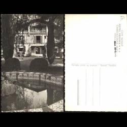 64 - Cambo les Bains - Hotel Errobia