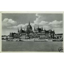 Hongrie - Budapest - Le Parlement