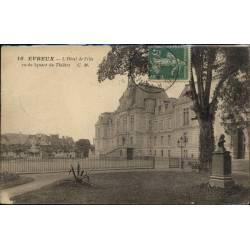27 - Evreux - Hotel de...