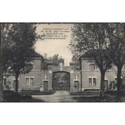 01 - Abbaye cistercienne de N-D des Dombes