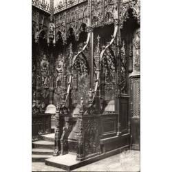 32 - Auch - La cathédrale -...