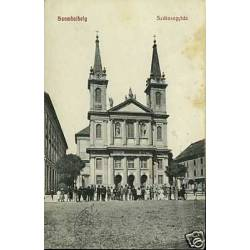 Hongrie - Szombathely