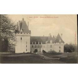 36 - Clion - Chateau de...