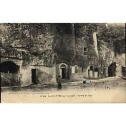 36 - La chartre sur le Loir...