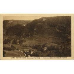 39 - Vallée de Mesnay aux...