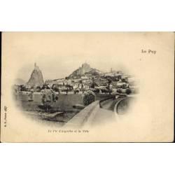 43 - Le Puy - Pic...