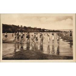 45 - Enfants sur la plage