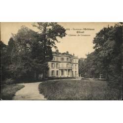 45 - Olivet - Chateau de...