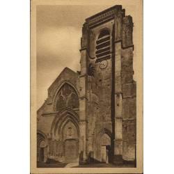52 - Saint Dizier - Eglise...