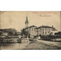 54 - Ansauville - Vue...