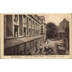 59 - Dunkerque - Hotel du...