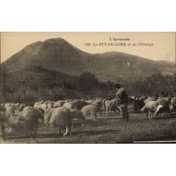63 - Le Puy de Dome et un...