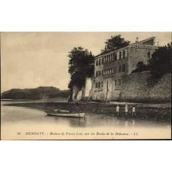 64 - Hendaye - Maison de...