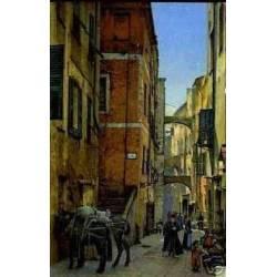 ITALIE - RIVIERA DI PONENTE - SAN REMO