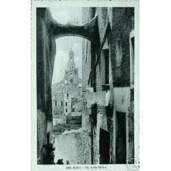 ITALIE - SAN REMO - VIA DELLA PALMA