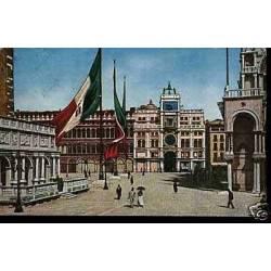 Italie - Venezzia - Torre dell'orologio