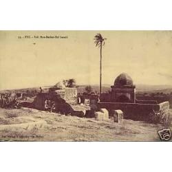 Maroc - Fez - Sidi Bou-Becker-Bel harabi