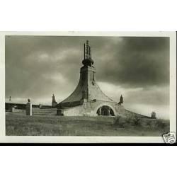 Tchecoslovaquie - Monument de la Paix pres de Prace