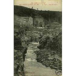 81 - Saint-Juery pres Albi - Le Tarn - Saut de Saba