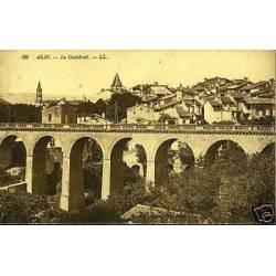 81 - Albi - Le Castelviel