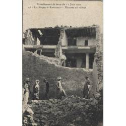 13 - La Roque d'Antheron - Maisons en ruines