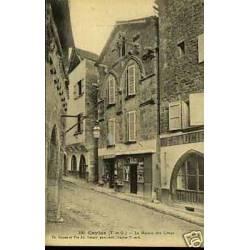 82 - Caylus - La Maison des Loups - Epicerie
