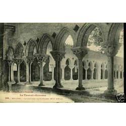 82 - Moissac - Le clocher de St-Pierre