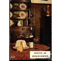 Carte Recette - Le Kugelhopf