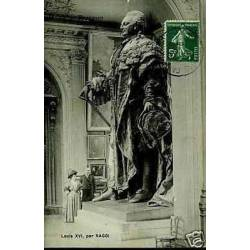 33 - Musee de Bordeaux - Louis XVI par Raggi