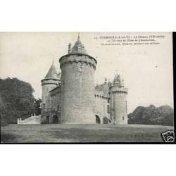 35 - Combourg - Le Chateau