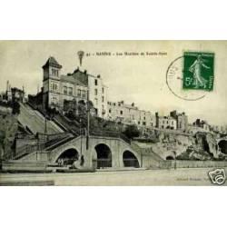 44 - Nantes - Les Marches de Sainte-Anne