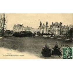 49 - Angers - Etablissement Saint-Martin la Foret