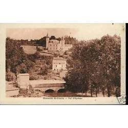 49 - Chemille Saint-Pierre - Val d'Hyrome
