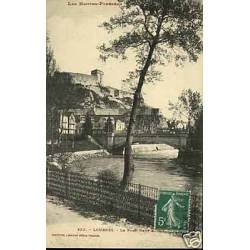 65 - Lourdes - Le Pont Neuf