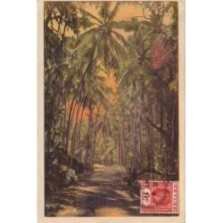 Ceylan - Colombo - Strassenbild