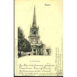 85 - Luçon - La Cathedrale
