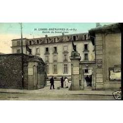 94 - Limeil-Brevannes - Entree du Sanatorium