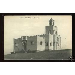 Algerie - Mine de Moulares - La Mosquee