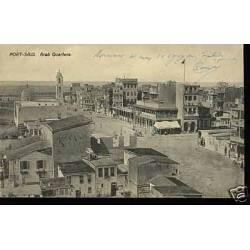 Egypte - Port-Said - Arab Quarters