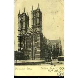 GB - London - Westminster Abbey