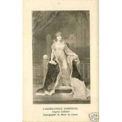 L'Imperatrice Josephine d'apres Lethiere