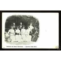 Orchestre des dames Venitiennes - Dir. Emma Corte