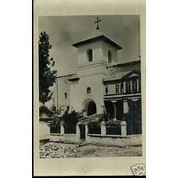 Roumanie - Manastirea Horezu - Clopotnita