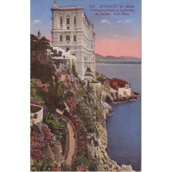 Monaco - Musée Océanographique