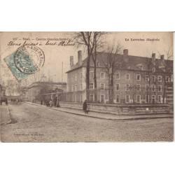 54 - Toul - Caserne gouvion-St-Cyr
